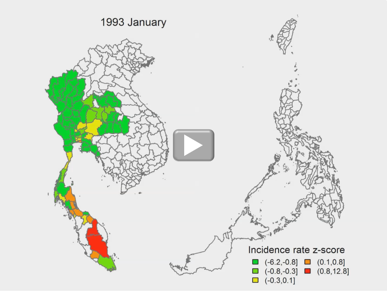 Dengue Incidence Score Video