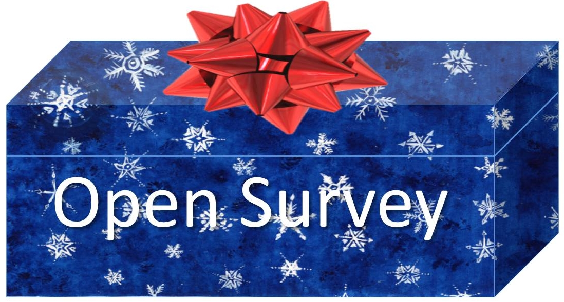 Open Survey