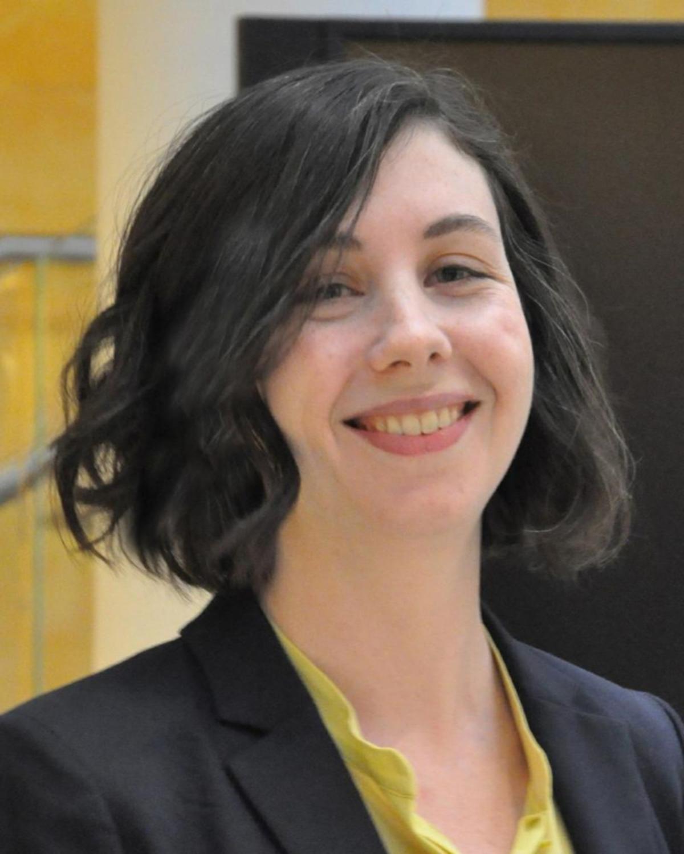 Monica Mugnier