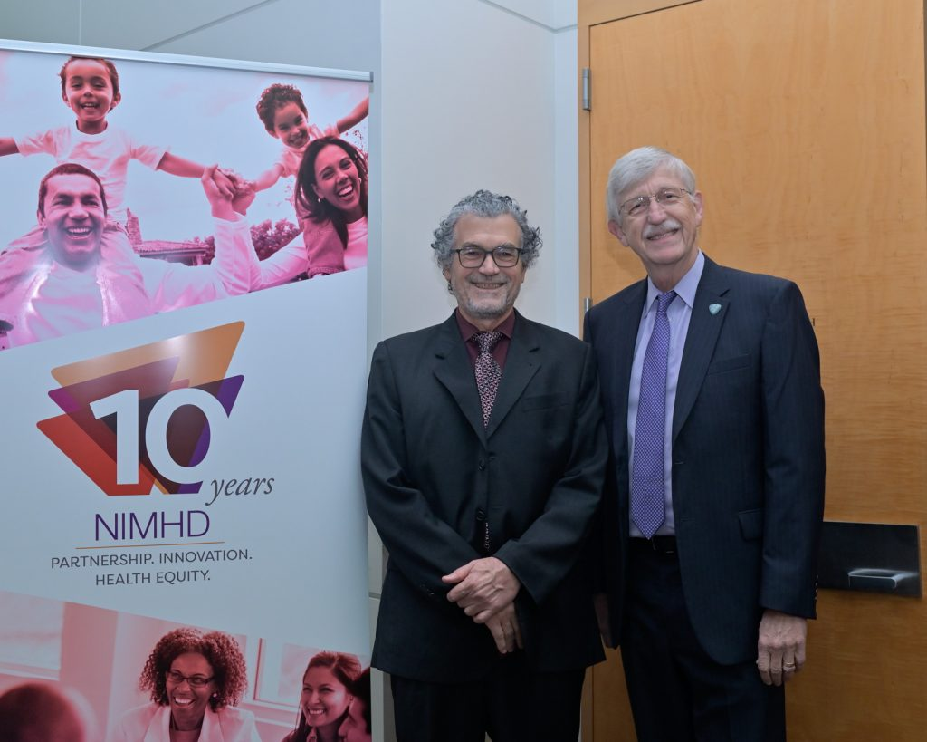 NIMHD Anniversary Symposium