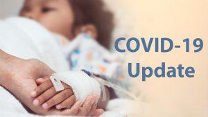 COVID-19 Update-Children