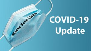 COVID-19 Update-Masks Save Lives