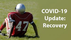 COVID-19 Update: Recovery