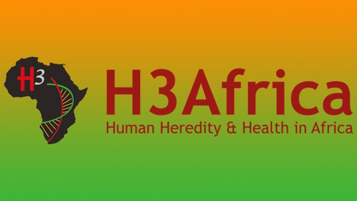 H2Africa logo